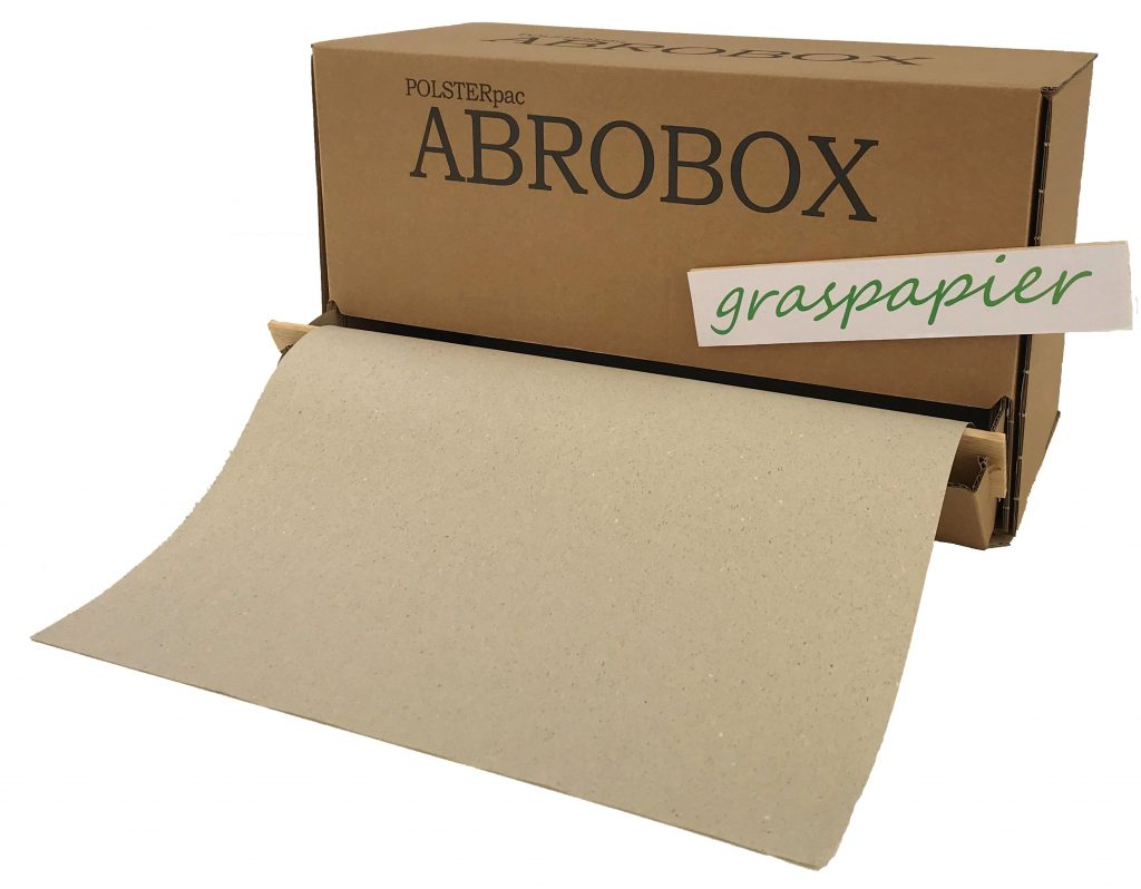 Graspapier ABROBOX