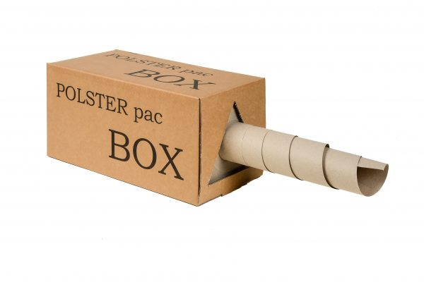 Polsterpac BOX