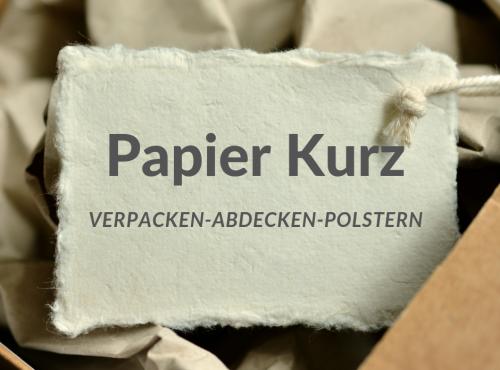 Papier Kurz